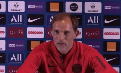 """Monaco/PSG - Tuchel annonce les forfaits de Verratti et Mbe Soh, les autres sont """"disponibles"""""""