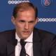 Brest/PSG - Tuchel annonce 5 absences, Icardi et Paredes incertains