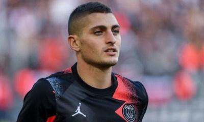 """PSG/Bruges - Verratti """"On content de la victoire...On est moins content de la prestation, on peut remercier Keylor Navas"""""""