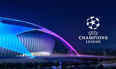 Tous les résultats de la 5e journée de la phase de groupes de la Ligue des Champions