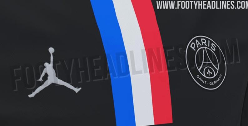 La 4e tenue du PSG pour la saison 2019-2020 dévoilée