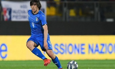 Exclu - Le PSG discute avec Brescia pour le transfert de Tonali dès cet hiver
