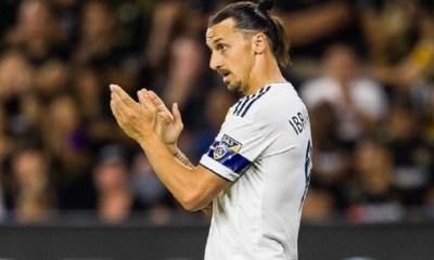 """Ibrahimovic explique que Mbappé lui fait penser à Ronaldo """"j'espère qu'il aura toujours faim"""""""