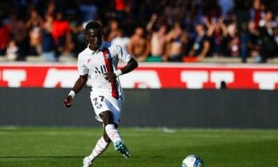 Kimpembe et Gueye pourraient ne pas rejouer avant 2020, indique Goal
