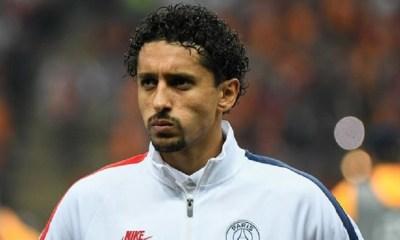 L'Équipe du Soir tient des propos inacceptable sur Marquinhos, le PSG et le joueur réagissent