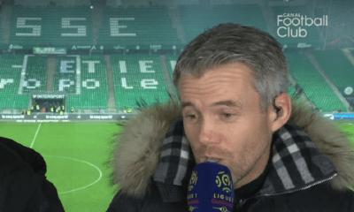 Landreau souligne la progression collective du PSG sur les derniers matchs
