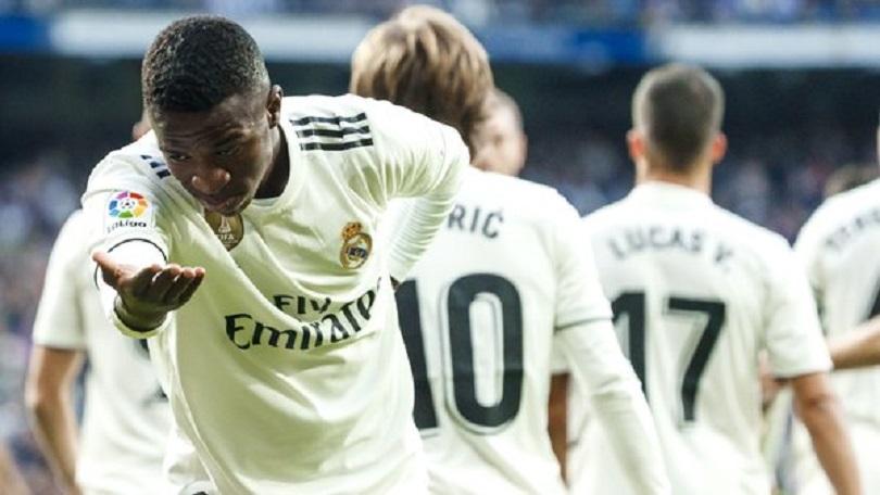 Mercato – Vinicius peut être la clef du transfert de Mbappé au Real Madrid, selon AS