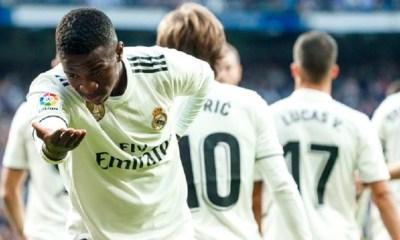 Mercato - Vinicius peut être la clef du transfert de Mbappé au Real Madrid, selon AS