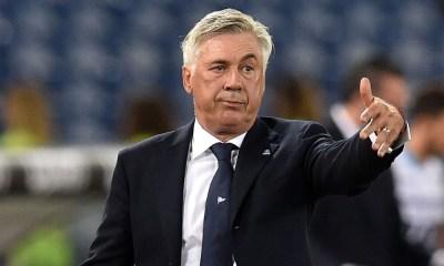 Officiel - Carlo Ancelotti est limogé par le SSC Napoli