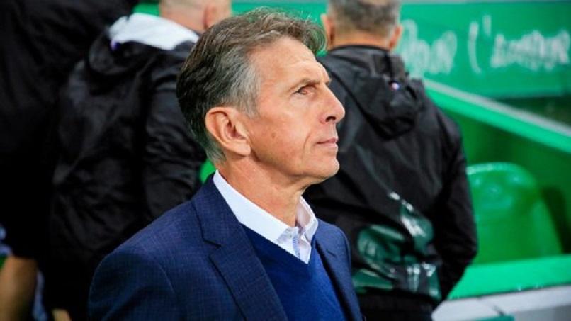Saint-Etienne/PSG - Puel s'inquiète des blessures avant de recevoir Paris