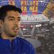 Suarez explique le départ de Neymar du Barça et évoque un éventuel retour