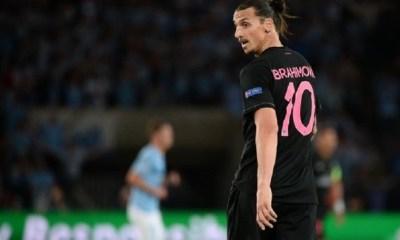 """Anciens - Zlatan Ibrahimovic annonce son retour en Italie """"vers une équipe qui doit gagner à nouveau"""""""
