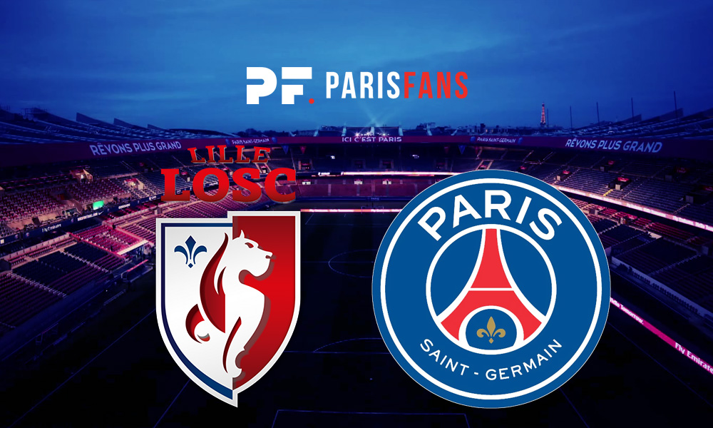 LOSC/PSG – L'équipe parisienne selon la presse : le onze-type compte tenu des absences ?
