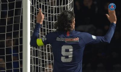 Mercato - Cavani ne partira pas du PSG cet hiver, Leonardo l'a décidé annonce L'Equipe