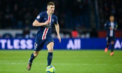 Mercato - Meunier parmi les cibles du Bayern Munich cet hiver, selon Sport Bild