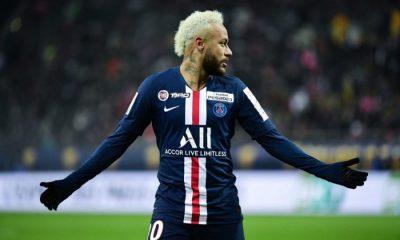 Neymar peut porter haut le PSG cette année selon Stéphane Bitton