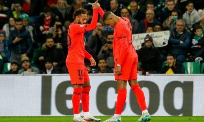 """La priorité du PSG est de prolonger Mbappé, Neymar est en """"stand-by"""" indique RMC Sport"""