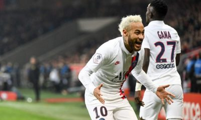 Résumé Lille/PSG (0-2): La vidéo du but et temps forts Parisiens