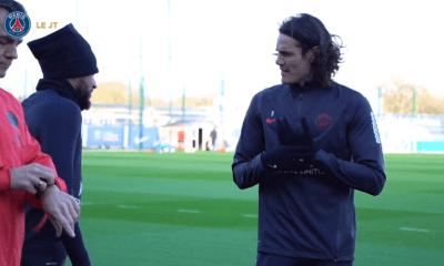 Linas-Montlhéry/PSG - Suivez le début de l'entraînement des Parisiens ce samedi à 16h