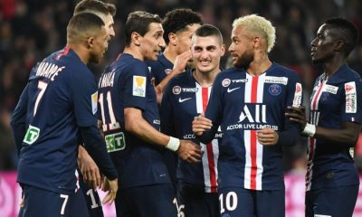 """Verratti évoque le bonheur de Neymar et ses grands efforts défensifs """"c'est un bon exemple"""""""