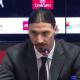 """Zlatan Ibrahimovic rappelle qu'il a quitté Milan pour le PSG en 2012 """"contre ma volonté"""""""