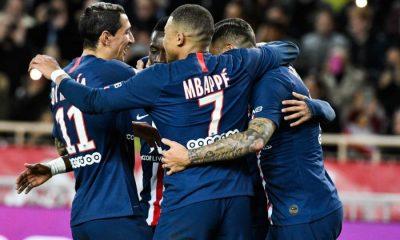 Monaco/PSG - Les tops et flops de la belle réaction parisienne