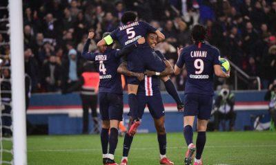 Résumé PSG/Bordeaux (4-3): La vidéo des buts et temps forts du match