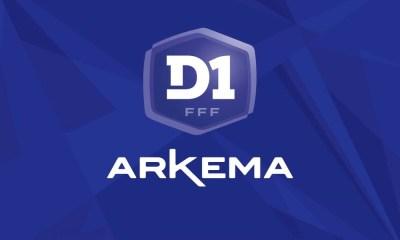 Guingamp/PSG - Les équipes officielles en D1 féminine