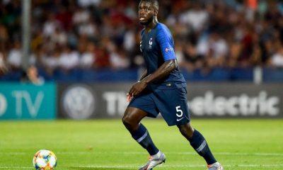 Dayot Upamecano aimerait voir Mbappé aux Jeux Olympiques 2020