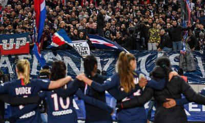 Arras/PSG - L'équipe parisienne pour le quart de finale de Coupe de France