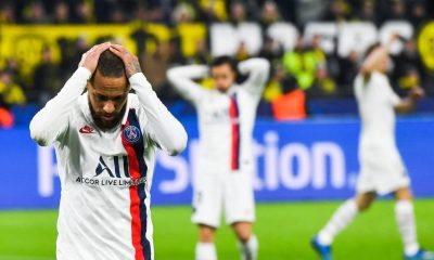 Neymar ménagé contre sa volonté, refuse que ça lui tombe dessus