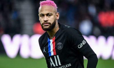 Ligue 1 - Neymar élu joueur du mois de janvier