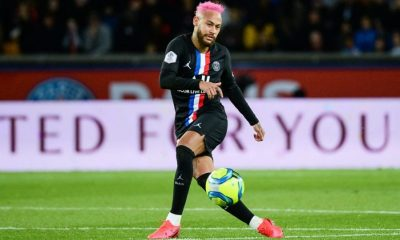 Ligue 1 - Neymar a battu 3 records de la saison contre Montpellier