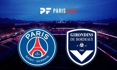 PSG/Bordeaux - Les notes des Parisiens