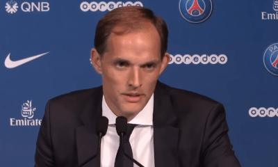 Amiens/PSG - Tuchel évoque la préparation, Dortmund, Neymar, Marquinhos et Cavani