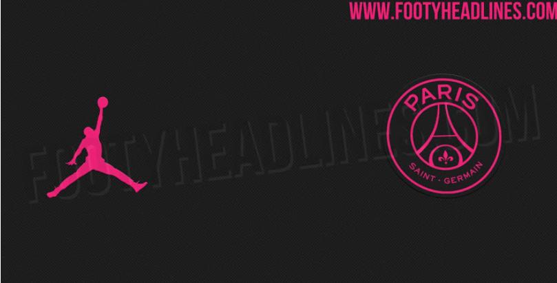 Footy Headlines donne de premières indications sur le 4e maillot du PSG pour la saison 2020-2021