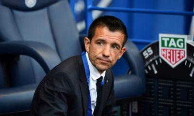 OL/PSG - Carrière doute des efforts des Parisiens jusqu'à la fin du match