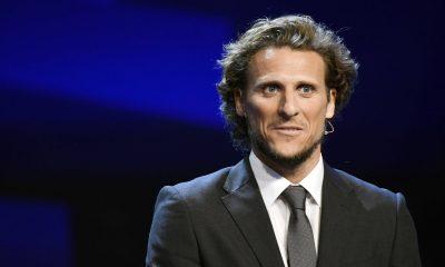 """Forlan voit bien Cavani au Boca Juniors """"un beau défi"""""""