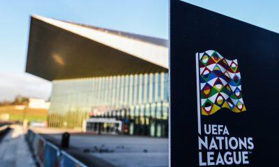 Ligue des Nations - Le tirage complet : la France avec la Croatie, le Portugal et la Suède