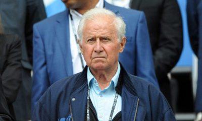 Michel Hidalgo est décédé, le PSG exprime ses condoléances