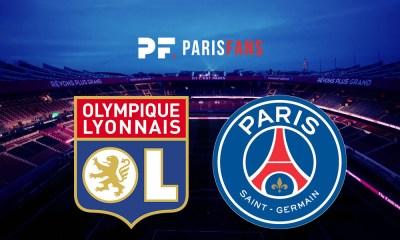 OL/PSG - Présentation de l'adversaire : des Lyonnais dans une très belle lancée