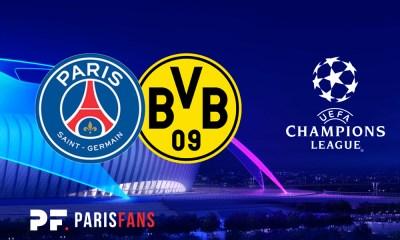 PSG/Dortmund - RMC Sport raconte la réaction des joueurs parisiens au huis clos