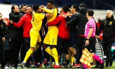 """Le Parisien raconte comment le PSG s'est renforcé et Paredes a annoncé """"je m'occupe de Can d'entrée."""""""