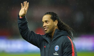 """Ronaldinho était au dessus, le premier """"Parisien qui se faisait applaudir au Vélodrome"""""""