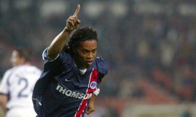 Aloisio s'attriste de la situation de Ronaldinho, qu'il défend