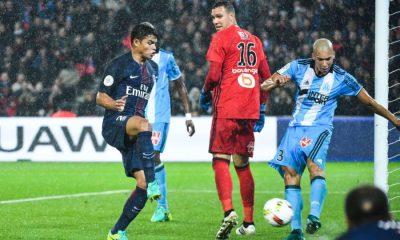 Thiago Silva a aidé Doria lorsqu'il était en difficulté à l'OM