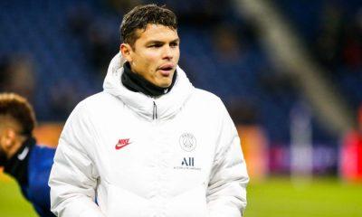 """PSG/Dortmund - Landreau: """"Thiago Silva pourrait jouer s'il était un leader fiable"""""""