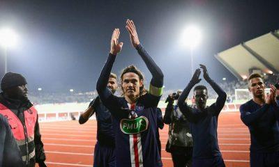Mercato - Cavani parmi les grandes cibles de Newcastle, d'après ESPN