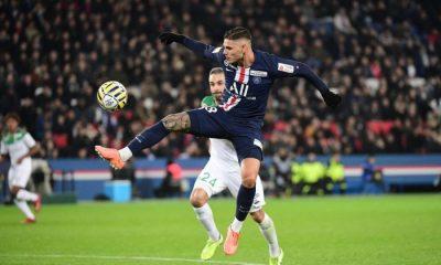 L'Inter Milan ne sait pas si Icardi reviendra ou non après son prêt au PSG