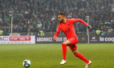 Mercato - Kurzawa intéresse le FC Séville selon Canal+